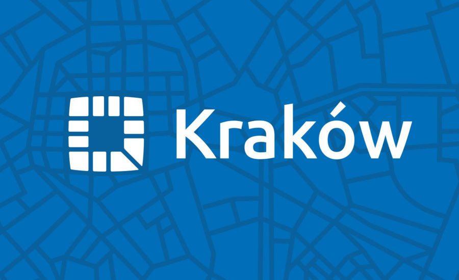 Wiecie ile kosztowało nowe logo Krakowa?