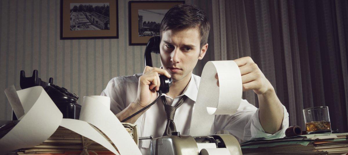 Denerwują Cię deklaracje podatkowe? Już od 15 marca deklaracje PIT wypełni za Ciebie urząd skarbowy