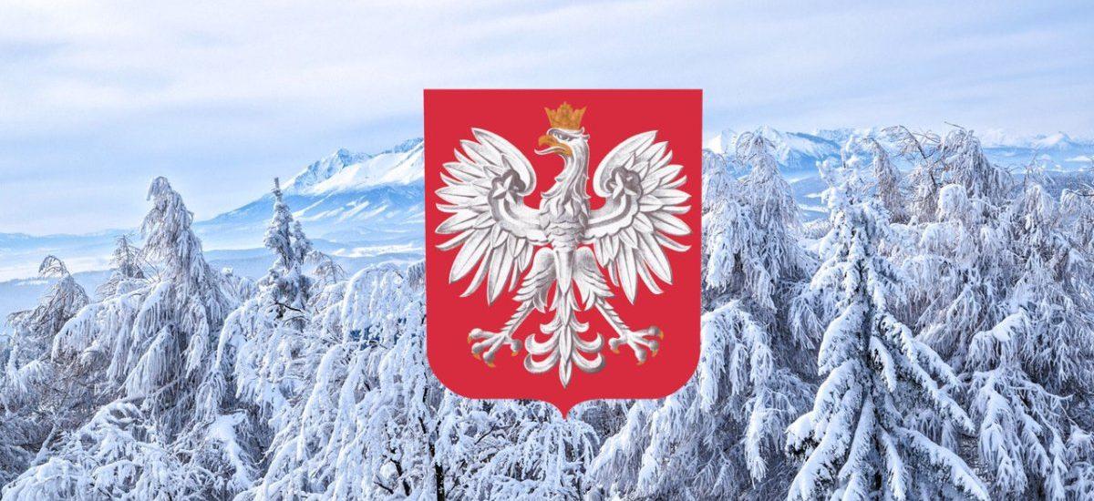 nowe godło Polski 2018