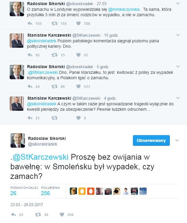 Marta Kaczyńska Smoleńsk