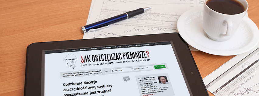 """Znany bloger kontra biblioteka z Wrześni. Jak to było z tym strachem przed """"Finansowym Ninją""""?"""