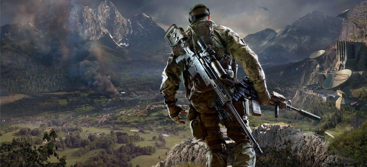 Ktoś sabotuje CI Games uprawiając na ich rzecz upośledzony marketing szeptany polskiej gry Sniper 3