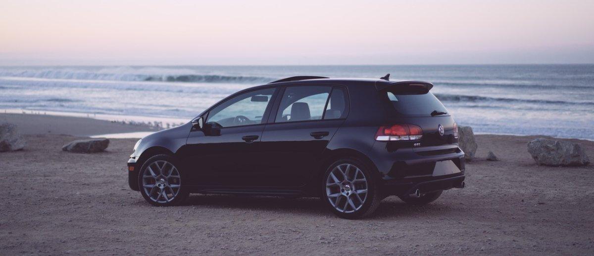 Golf, Passat, Civic… Znamy najczęściej kradzione samochody w Polsce