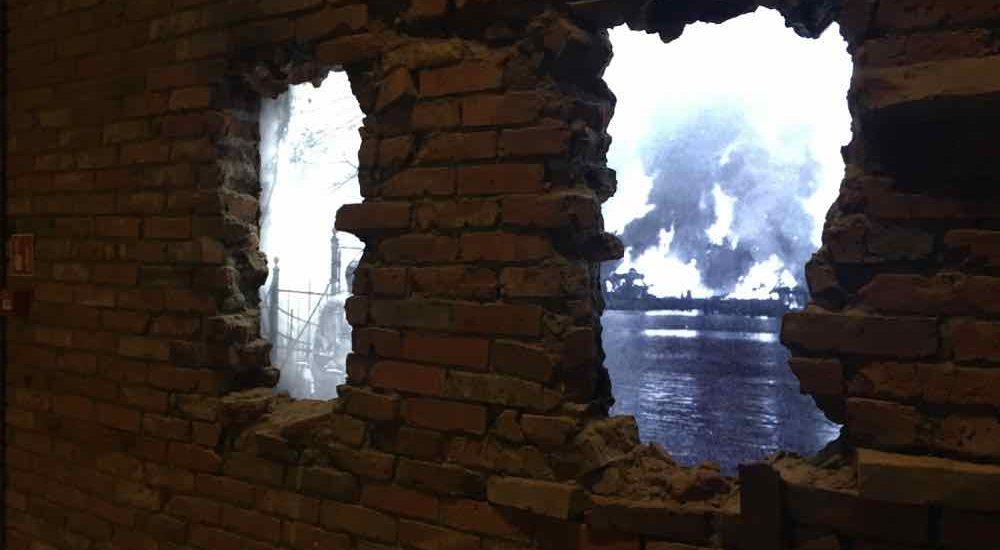 """Byliśmy w """"antypolskim"""" Muzeum II Wojny Światowej. Jest świetne, ale politycy chcą je zniszczyć"""