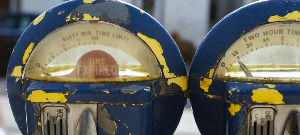 Warszawskie parkomaty do wymiany za bezprawne zbieranie danych osobowych. Ale za parking nadal trzeba płacić…