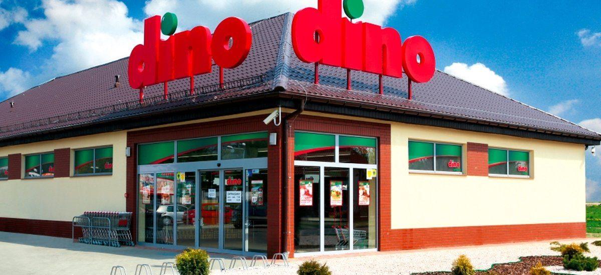 Supermarkety Dino – polska sieć dogoniła już niemieckiego Lidla i chce walczyć z portugalską Biedronką