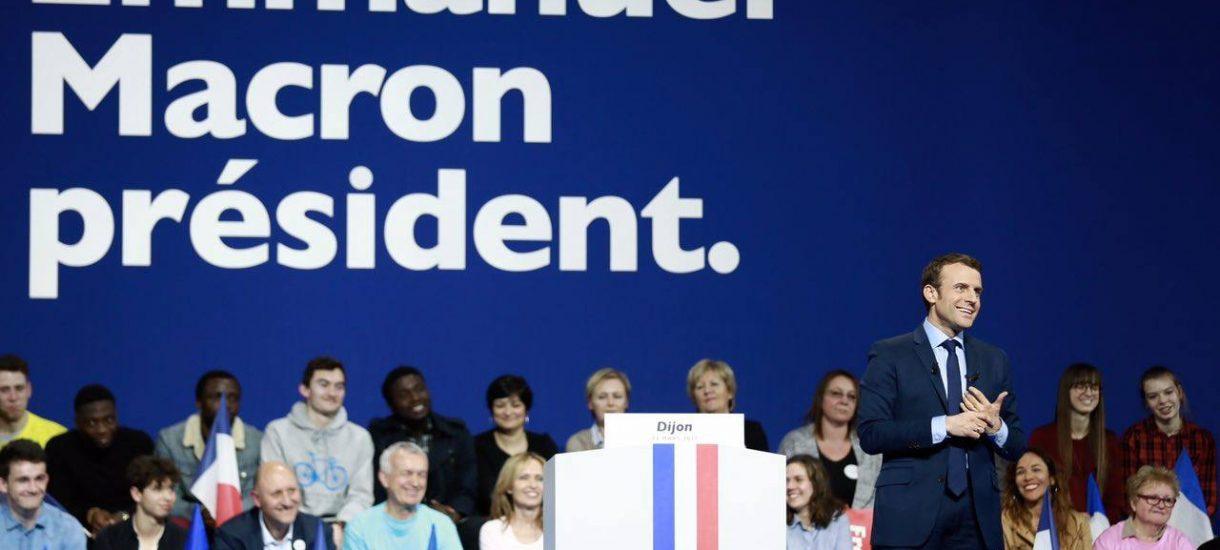Emmanuel Macron prezydentem Francji, choć mało kto o nim słyszał jeszcze kilka miesięcy temu. Kim jest i co to oznacza dla Polski?