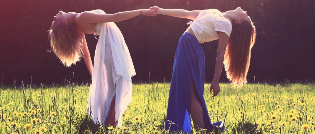 Dwie lesbijki o tym samym nazwisku rażąco zagrażały interesowi społecznemu, ale urzędnicy nas uratowali