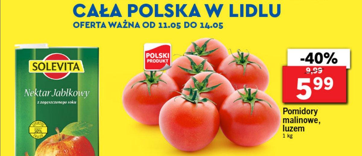 """""""Polski tydzień"""" w Lidlu pełen produktów zagranicznych. UOKiK ma zbadać sprawę, ale to jest afera zdecydowanie na wyrost"""