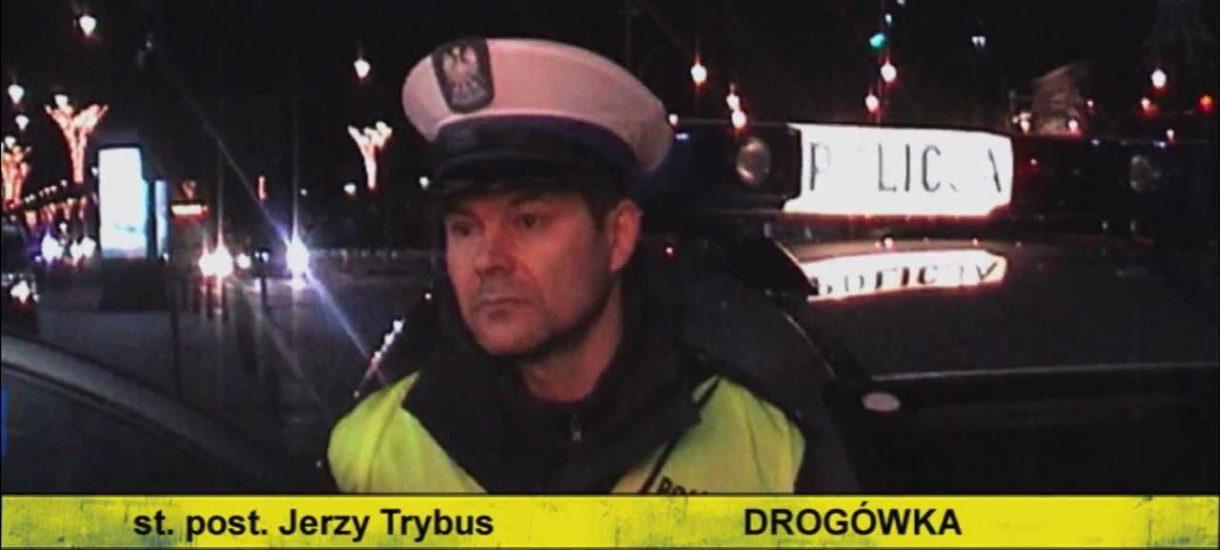 """Policja znów zabiera komputery w Częstochowie w związku z udostępnianiem """"Drogówki"""""""