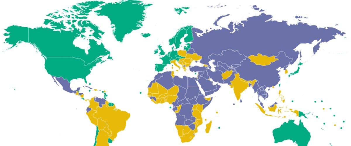 Po raz pierwszy od 1990 roku, Polska wypadła z grupy krajów z w pełni wolnymi mediami. Dziękujemy Jackowi Kurskiemu!