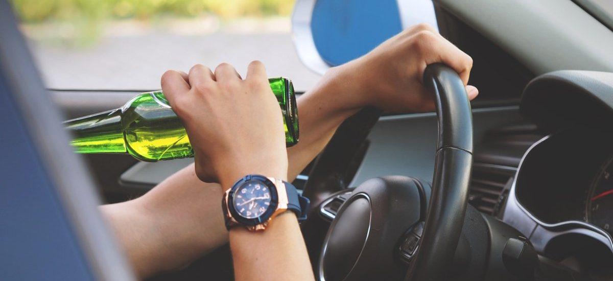 Podróżujesz z pijanym kierowcą? Możesz zostać uznanym współwinnym wypadku