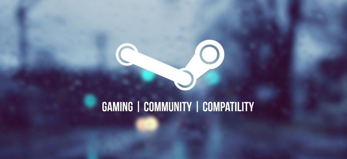 Steam zmienia zasady. Zmiany wymierzone są w G2A, Kinguin, czarny rynek gier i system giftów