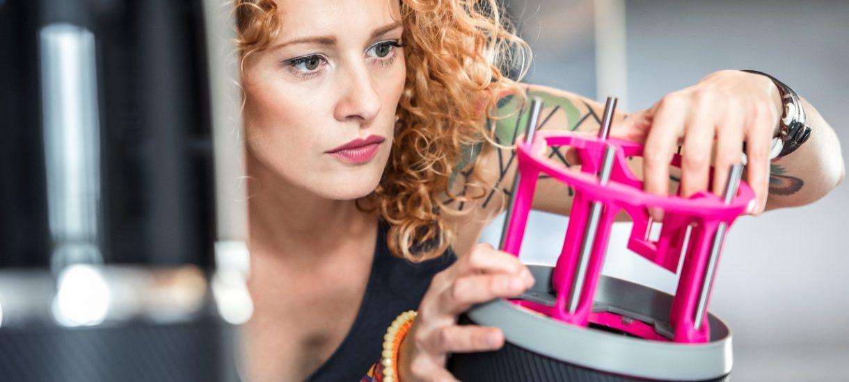 Moda na druk 3D. O zastosowaniu druku 3D w życiu codziennym