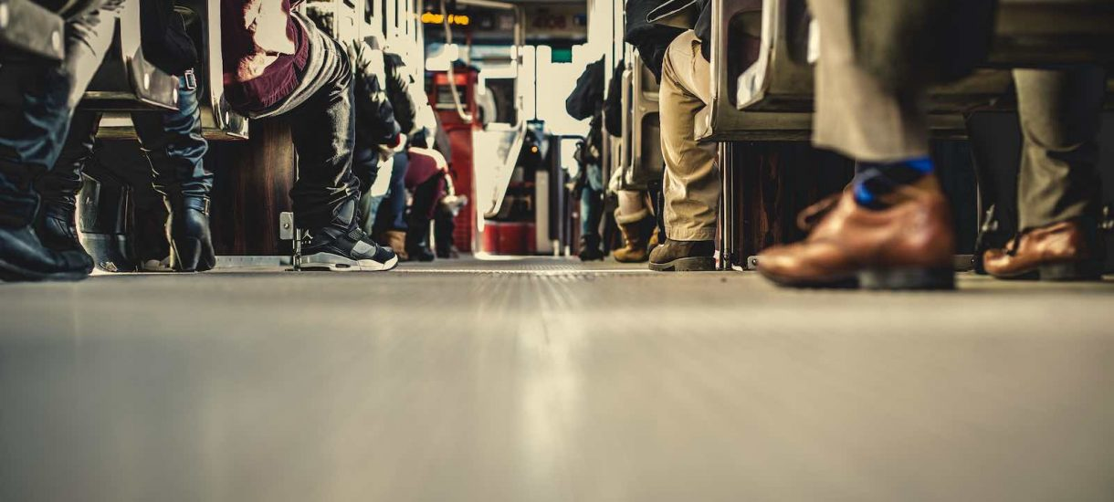 Warszawa: kierowca nie wpuścił czarnoskórego pasażera do autobusu, bo wziął go za terrorystę