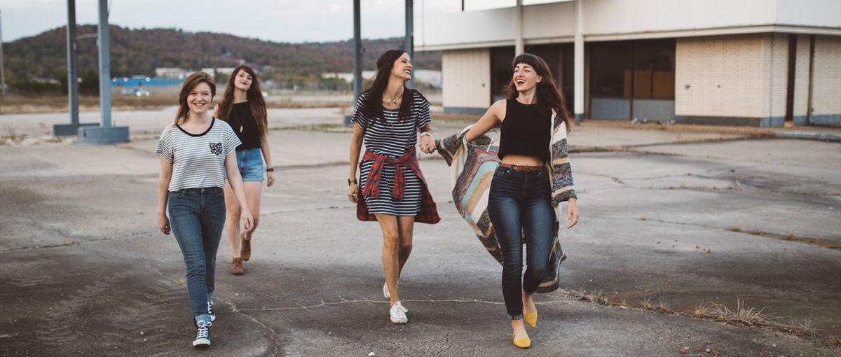 Sposób na walkę z przemocą wobec kobiet, czyli festiwal muzyczny wyłącznie dla pań