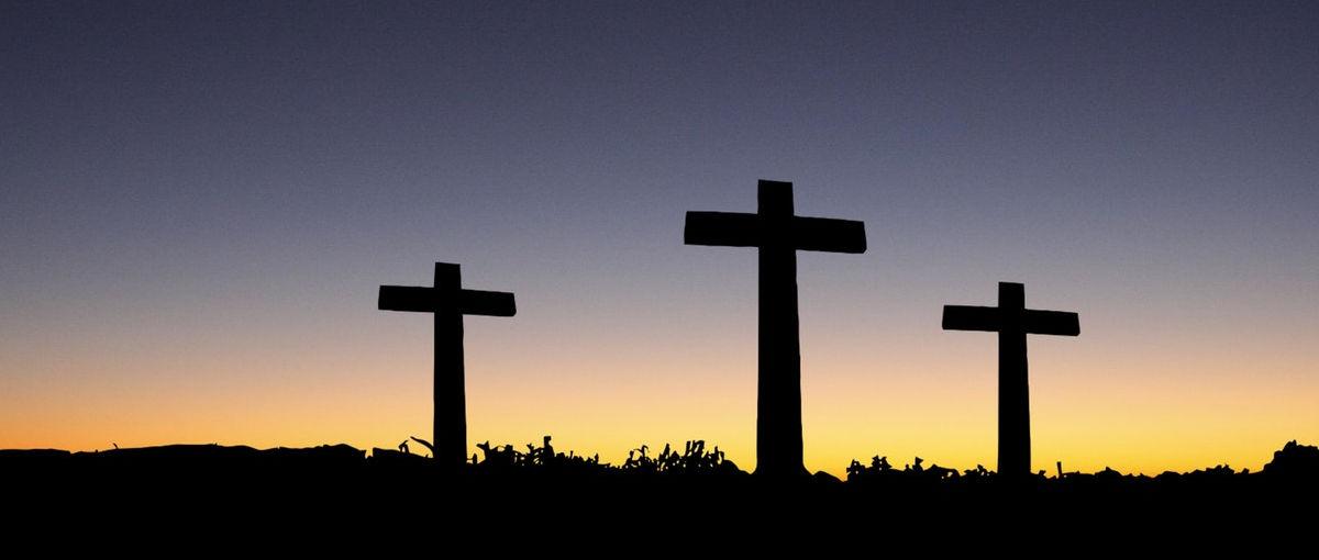 Prawnik pozywa Izrael i Włochy za zabicie Jezusa Chrystusa. Po raz trzeci