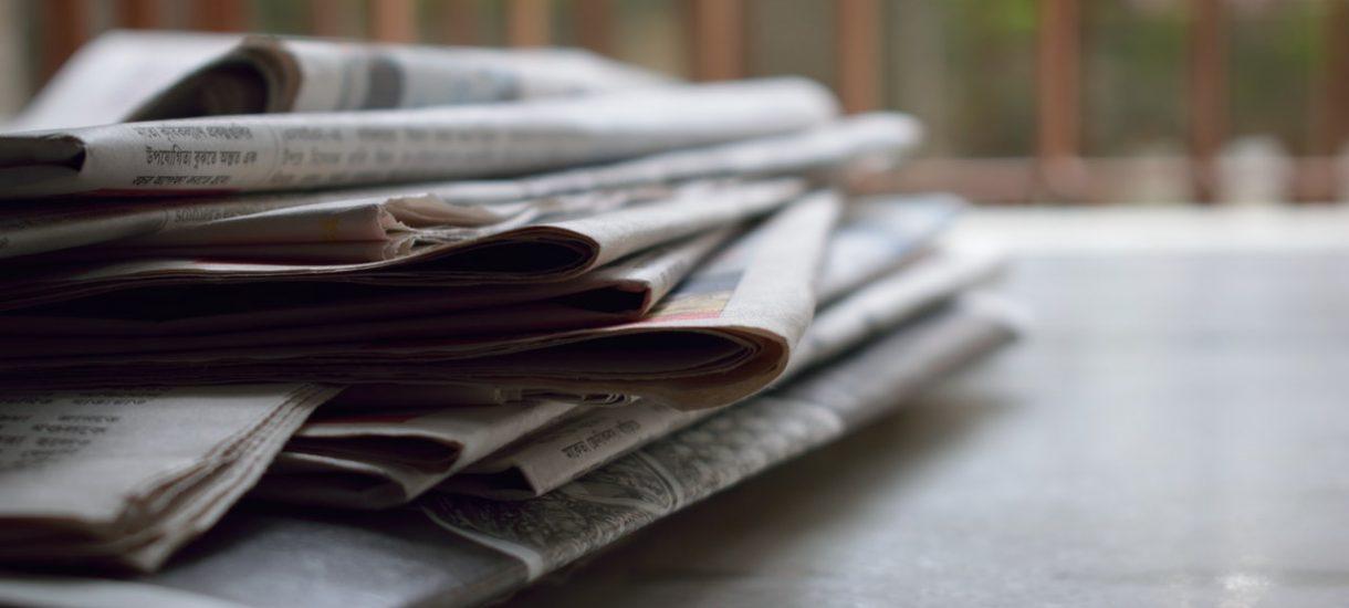 Dziennikarz Gazety Prawnej zatrzyma reformę sądownictwa? Senat przegłosował nie tę ustawę, co Sejm