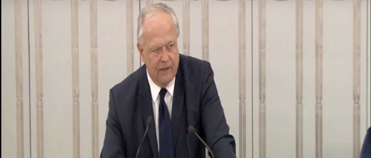 [Film dnia] Polscy sędziowie nie kradną batoników ze sklepów. TO są polscy sędziowie