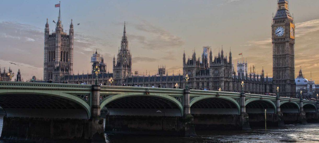 Wielka Brytania zapłaci za Brexit