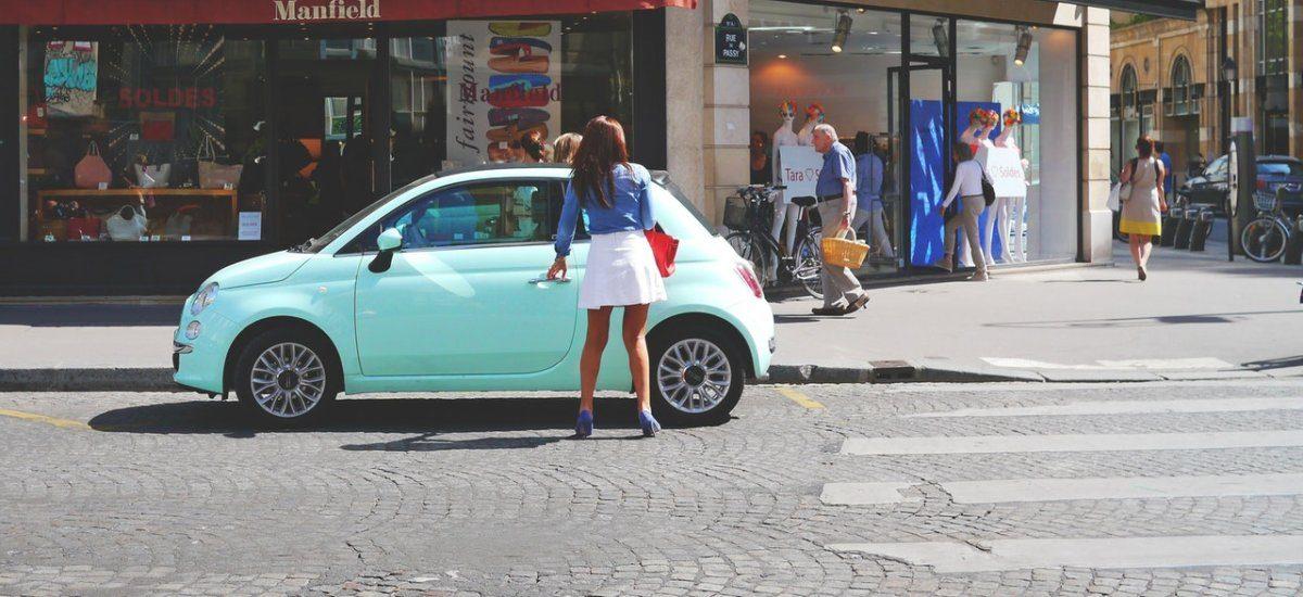 Od teraz oficjalnie kobiety już na całym świecie mogą prowadzić samochody