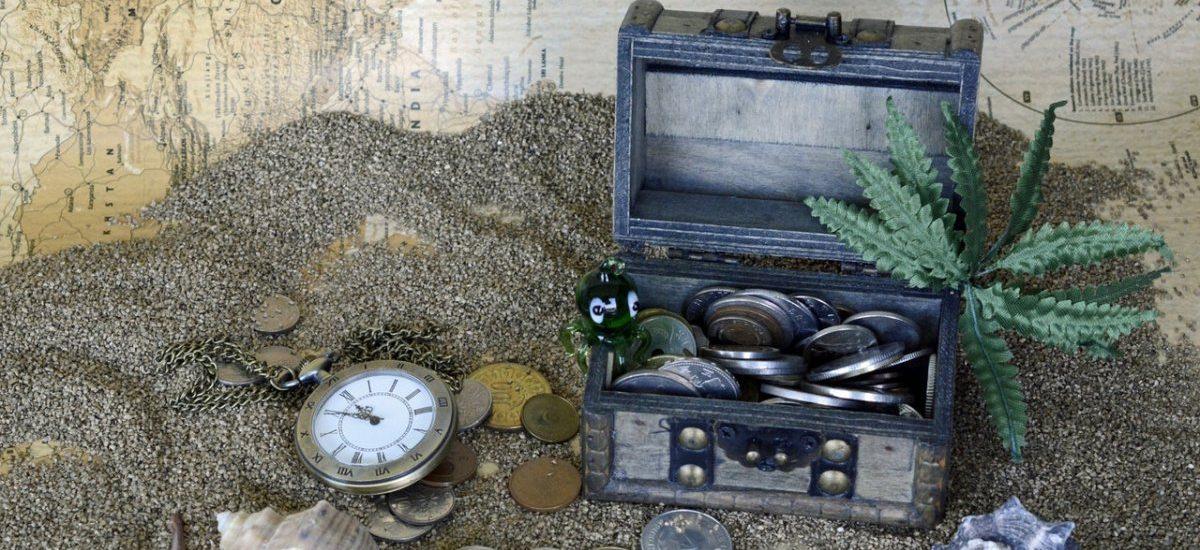 Geocaching – poszukiwanie skarbów, które jest (niemal) zawsze legalne