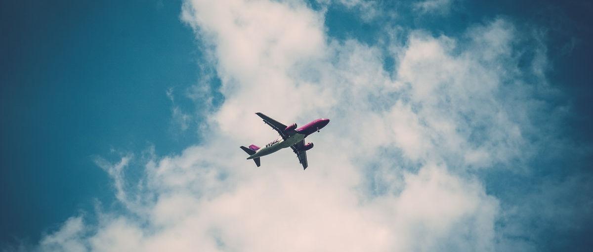 Wizz Air nie wpuścił na pokład 60 pasażerów i twierdzi, że overbooking jest normalny
