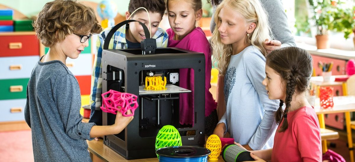 7 rzeczy, których jeszcze nie wiecie o druku 3D. A zaczęło się od… filiżanki