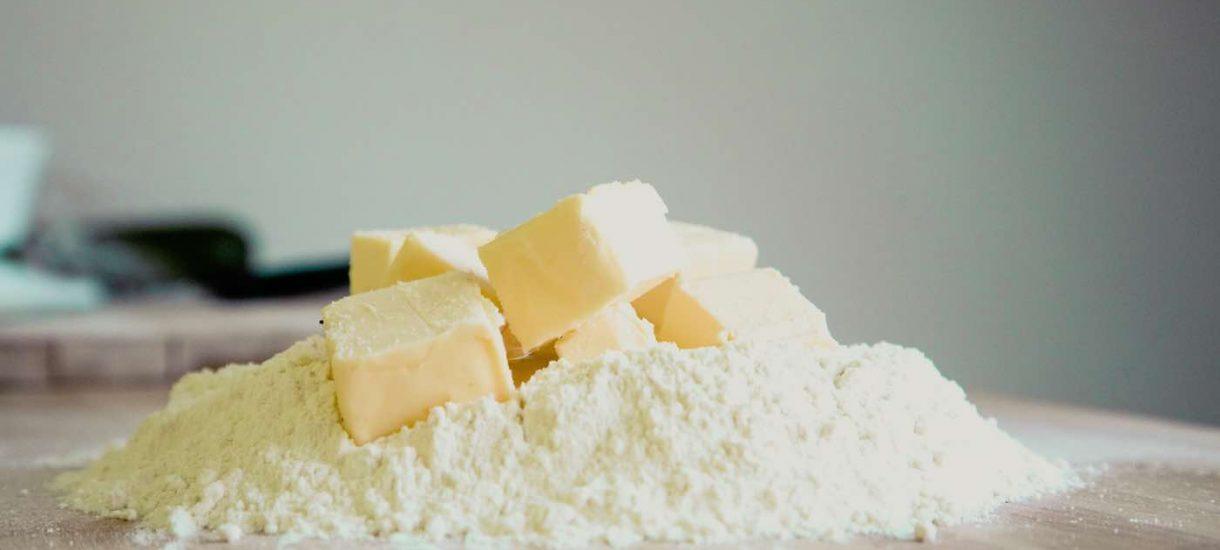 Francuzi, jak Polacy, też cierpią z powodu masła. Winny eurosocjalizm?