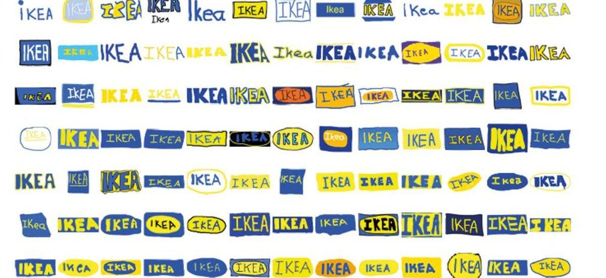 [OBRAZKI DNIA] Czy narysujesz z pamięci logo Apple albo IKEA? Otóż pewnie nie – wcale nie jest to takie proste