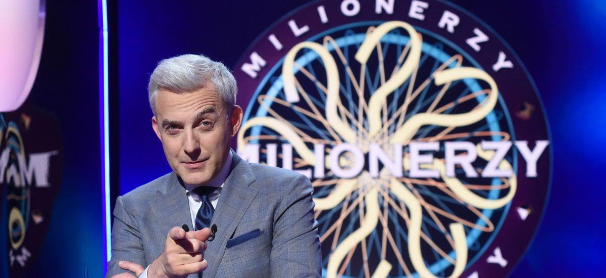 Jak ukraść pierwszy milion w… programie Milionerzy. Historia prawdziwa
