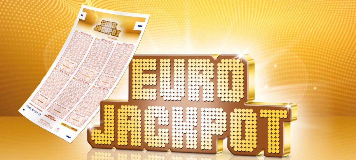 eurojackpot wyniki