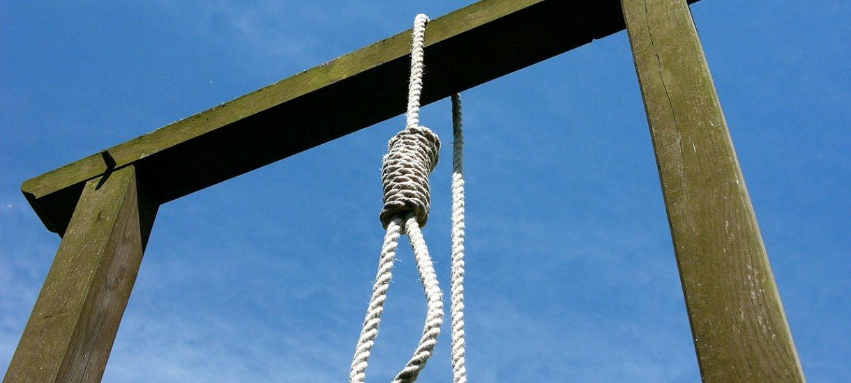 Przywrócenie kary śmierci jest niemożliwe. Ale wiele osób chciałoby jej powrotu do polskiego prawa