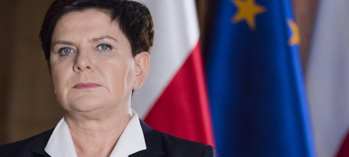 Beata Szydło 31. najbardziej wpływową kobietą świata. Takie postawienie sprawy obraża kobiety…