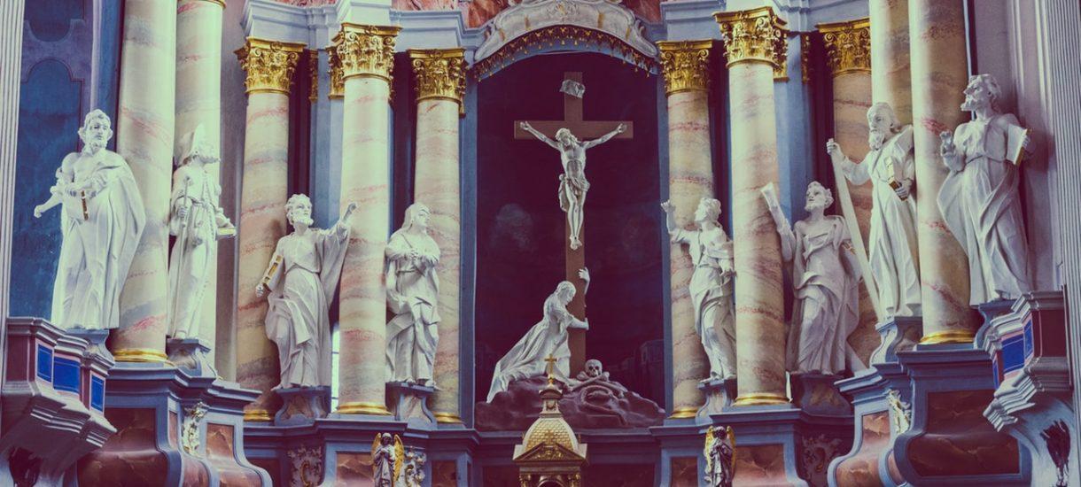"""Szwedzki Kościół uznał, że Bóg nie ma płci i nie będzie nazywał go """"Panem"""""""