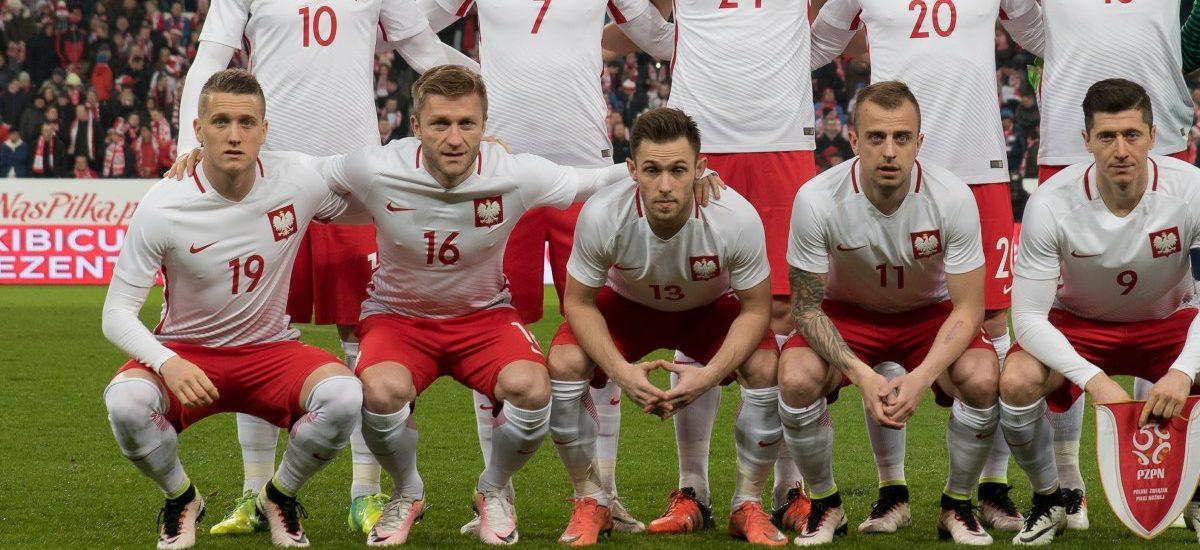 Mecz Polska – Meksyk. Gdzie oglądać w internecie legalnie i za darmo?