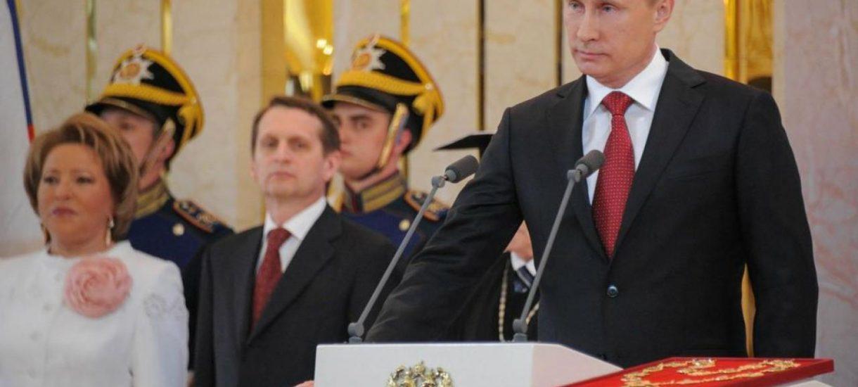 Putin wzoruje się na Kaczyńskim. Rosja będzie miała swoje 500+, ale w skromnej wersji