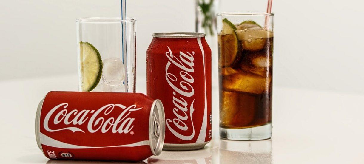 coca cola zero kalorie