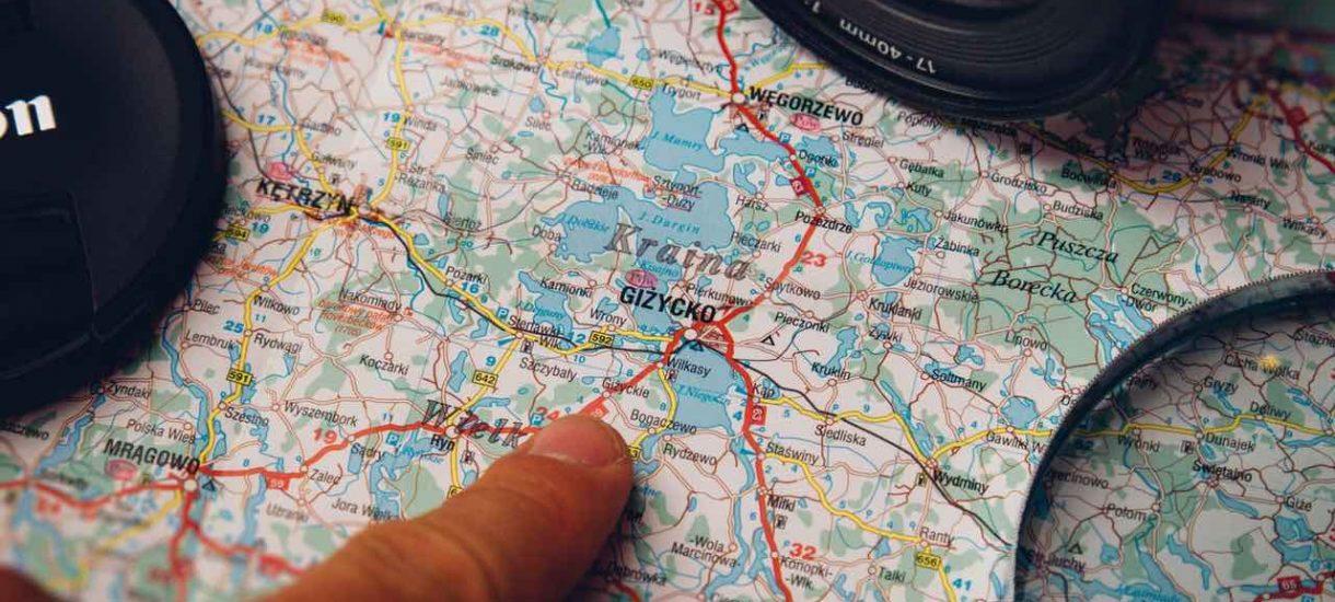 Mapa Polski w 2018 roku ulegnie zmianie – przybędzie 8 miast, a granice niektórych gmin przesuną się