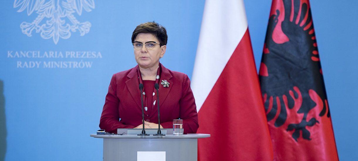 Beata Szydło odchodzi. Zmiana premiera to od strony prawnej nie taka prosta sprawa – wyjaśniamy ten proces krok po kroku