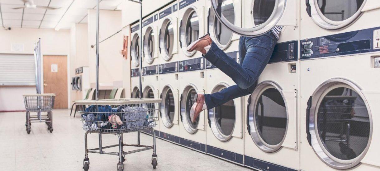 Pakiet Pełen Komfort w Media Expert: podłączenie pralki, ale bez podłączenia