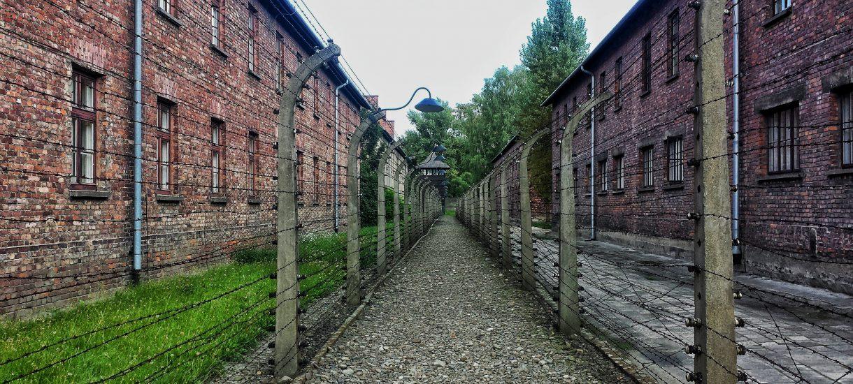 """Za co Żydzi nas nie lubią. Odmienne spojrzenia na kwestię """"polskich"""" obozów koncentracyjnych"""