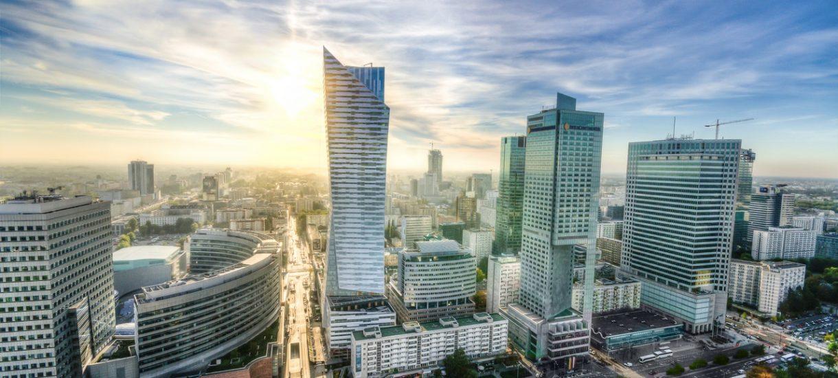 Apartament w centrum Warszawy sprzedany za 11 milionów złotych. Rekord bije Złota 44 i mam teorię czemu akurat ten budynek