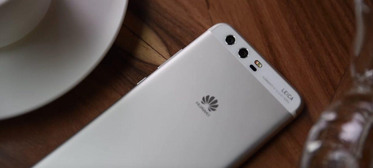 """Nie używajcie smartfonów Huawei – apelują FBI, CIA i… NSA. """"Te telefony szpiegują!"""""""