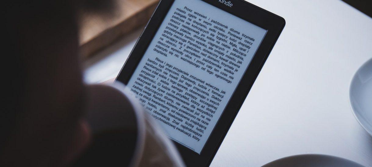 Czytelnictwo w Polsce woła o pomstę do nieba, ale czy to tak źle? Czytanie książek jest przereklamowane
