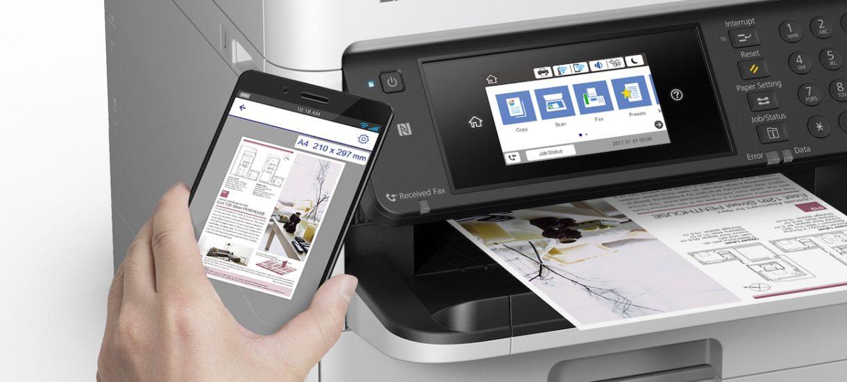 Bezpieczeństwo drukowania – połowa drukarek pozostaje bez ochrony
