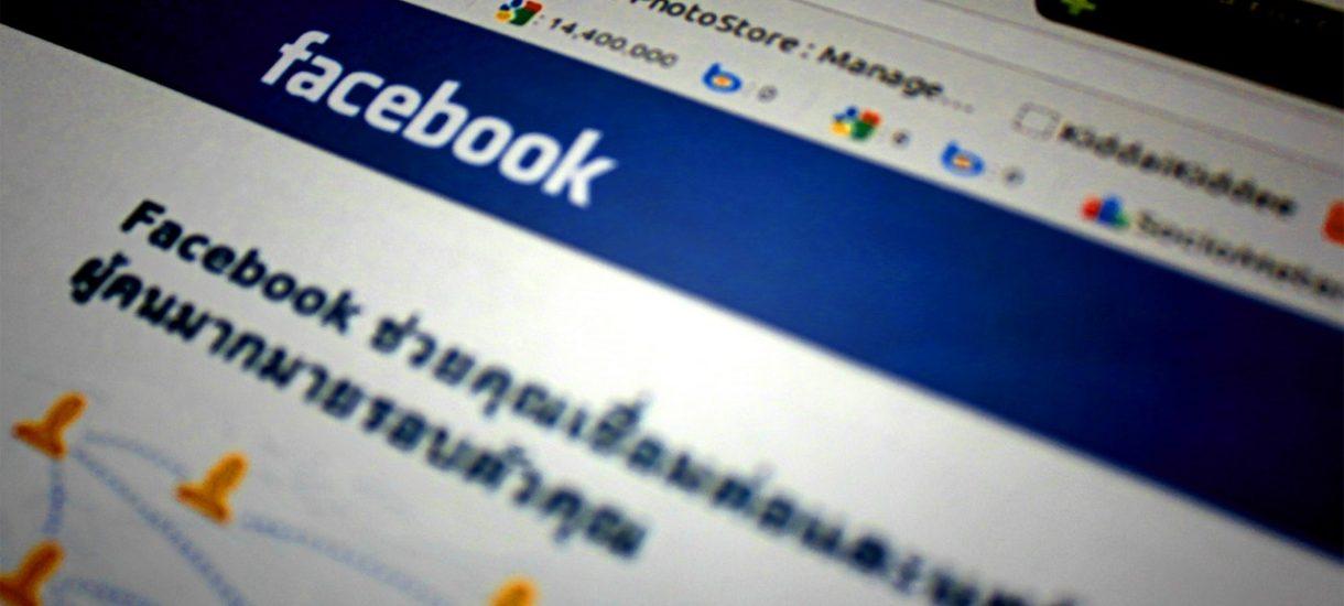 facebook a rodo