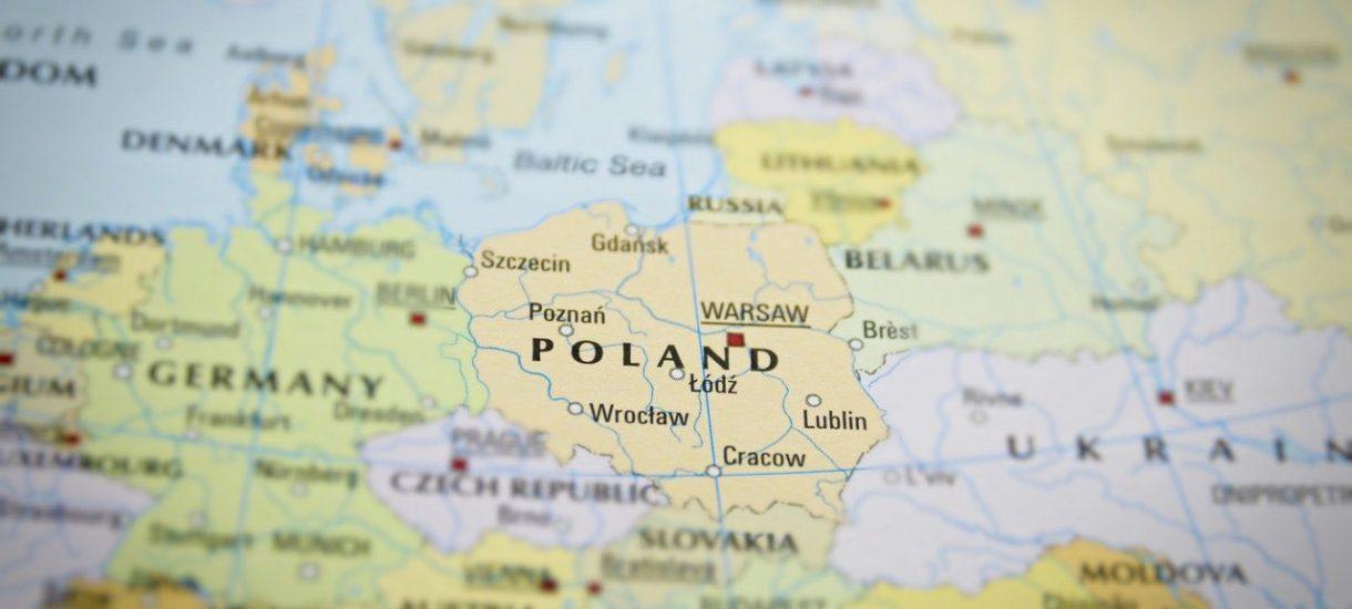 Pasjonaci opracowują nowy podział administracyjny Polski. Kluczem podziału historia i kultura kraju [MAPY]
