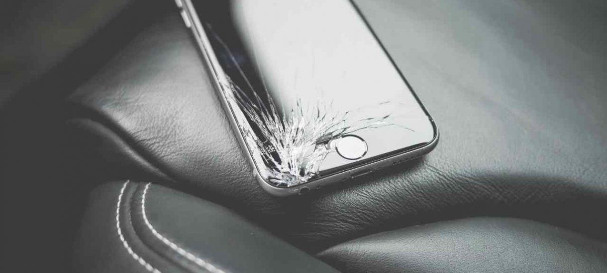 ubezpieczenie telefonu