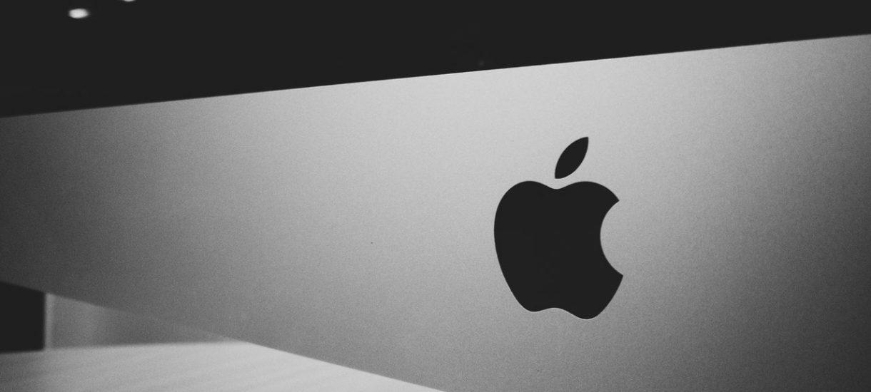 Apple przez 3 miesiące tego roku zarobiło więcej niż Amazon od początku swojego istnienia